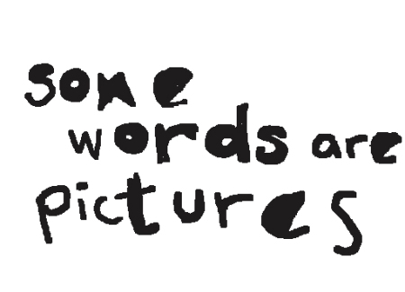 words-pictures